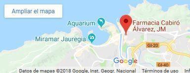 Nuestra Situación en googlemaps
